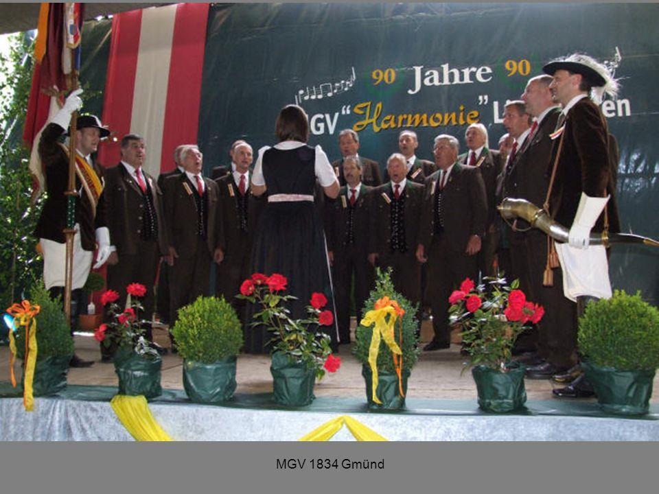 MGV 1834 Gmünd