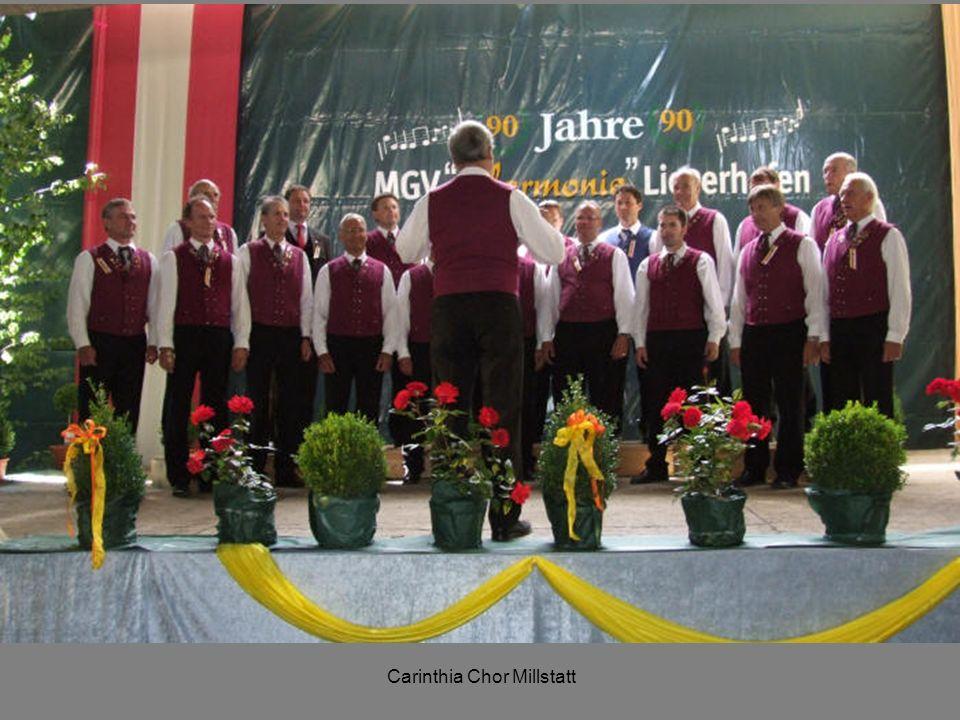 Carinthia Chor Millstatt