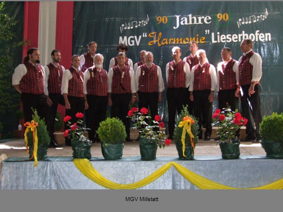 MGV Millstatt