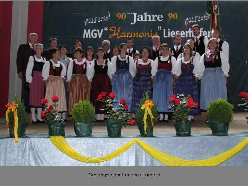 Gesangsverein Lendorf / Lurnfeld