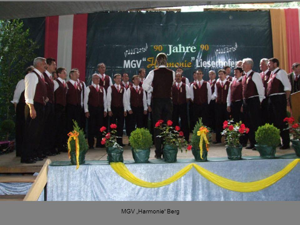 MGV Harmonie Berg
