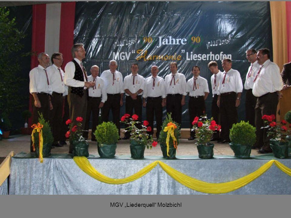 MGV Liederquell Molzbichl