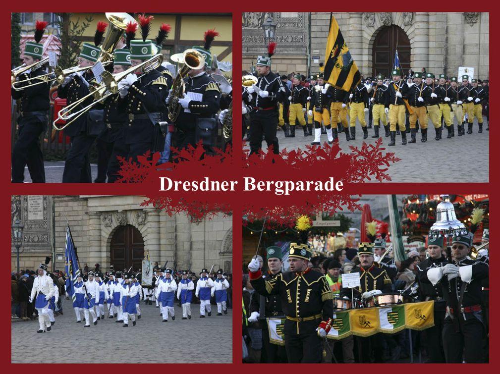 Dresdner Bergparade