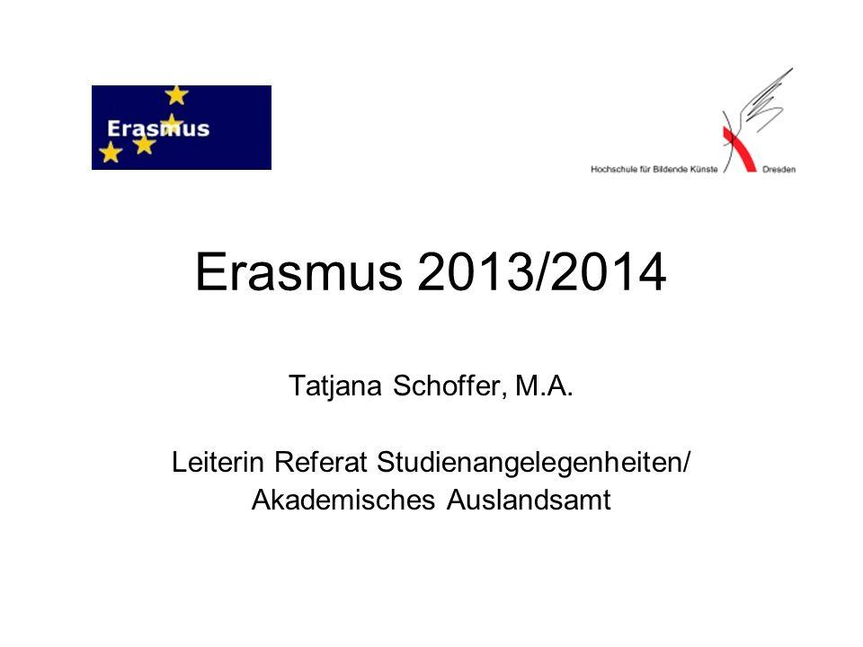 -Erasmus ist das Förderprogramm der EU für länderübergreifende Zusammenarbeit im Bereich der Bildung -LLP (Lifelong Learning Programme) -Studentenmobilität = SMS -Mobilität Praktikum = SMP, Ansprechpartner Leonardobüro Nürnberger Ei (http://www.leo.tu- dresden.de/)