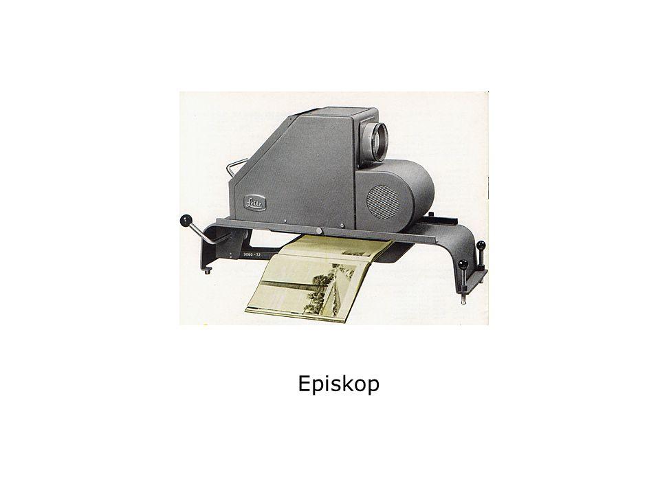 Episkop