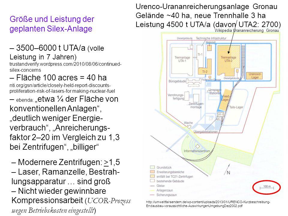 http://umweltfairaendern.de/wp-content/uploads/2013/01/URENCO-Kurzbeschreibung- Endausbau-voraussichtliche-AuswirkungenUmgebungDez2002.pdf Urenco-Uran
