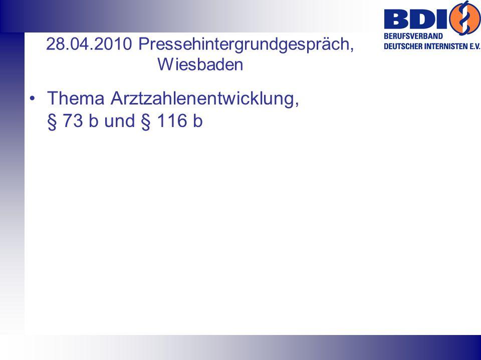 05.05.2010 Gespräch mit Kanzlei Ulsenheimer, vertreten durch Dr.