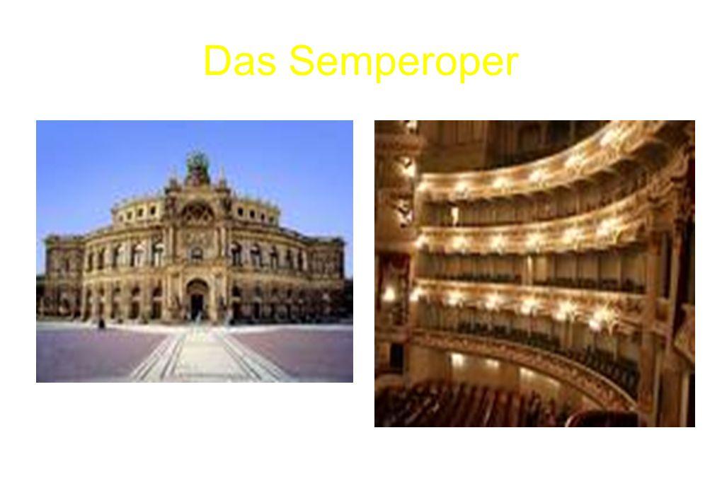 Das Semperoper