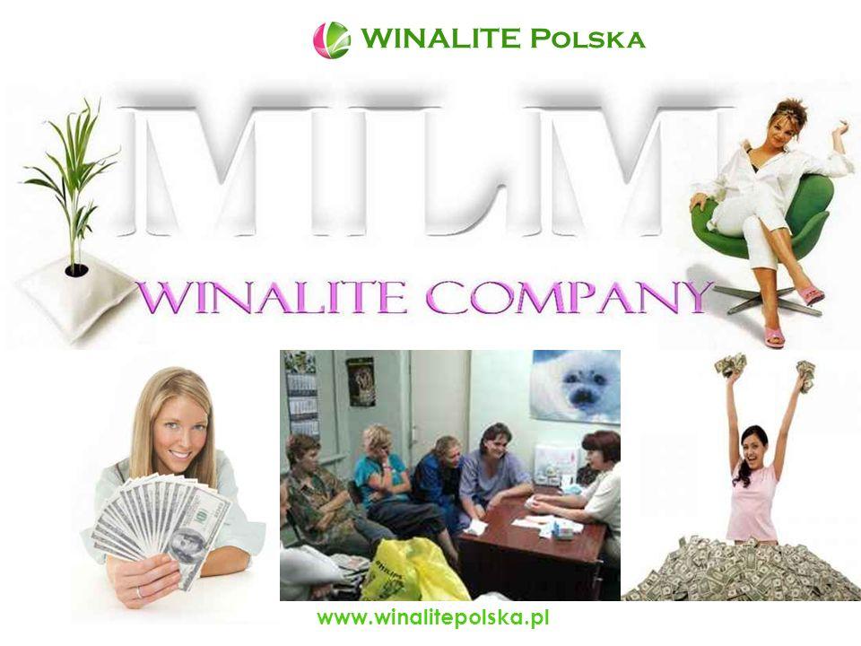 WINALITE Polska www.winalitepolska.pl