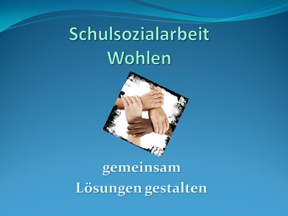 1.Schulsozialarbeit 1.1 Aufgaben und Ziele 1.2 Themenbereiche 2.