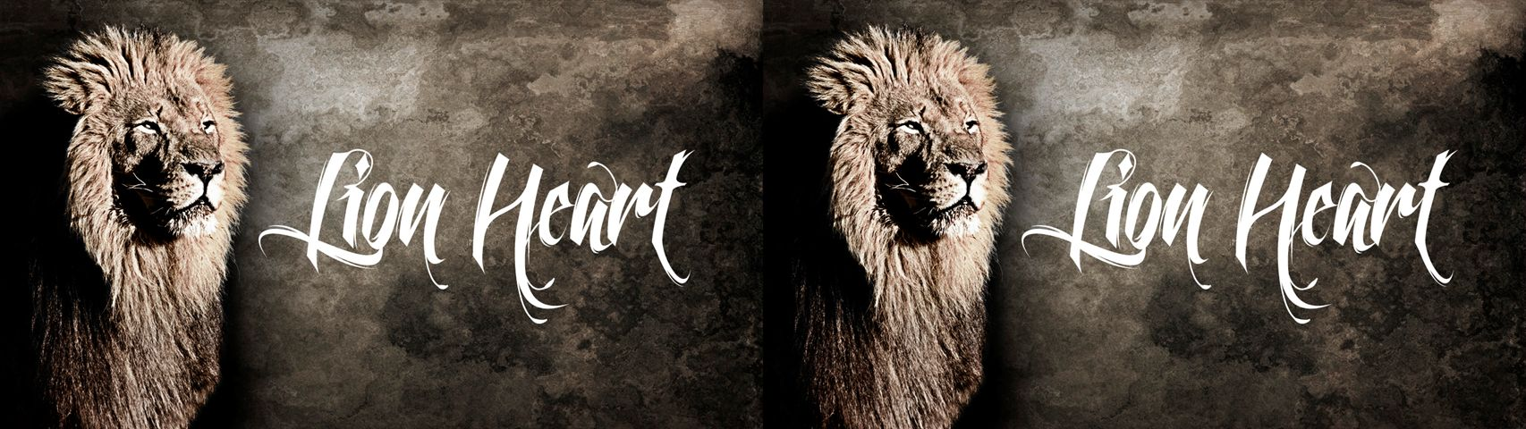 Kongo-Löwe