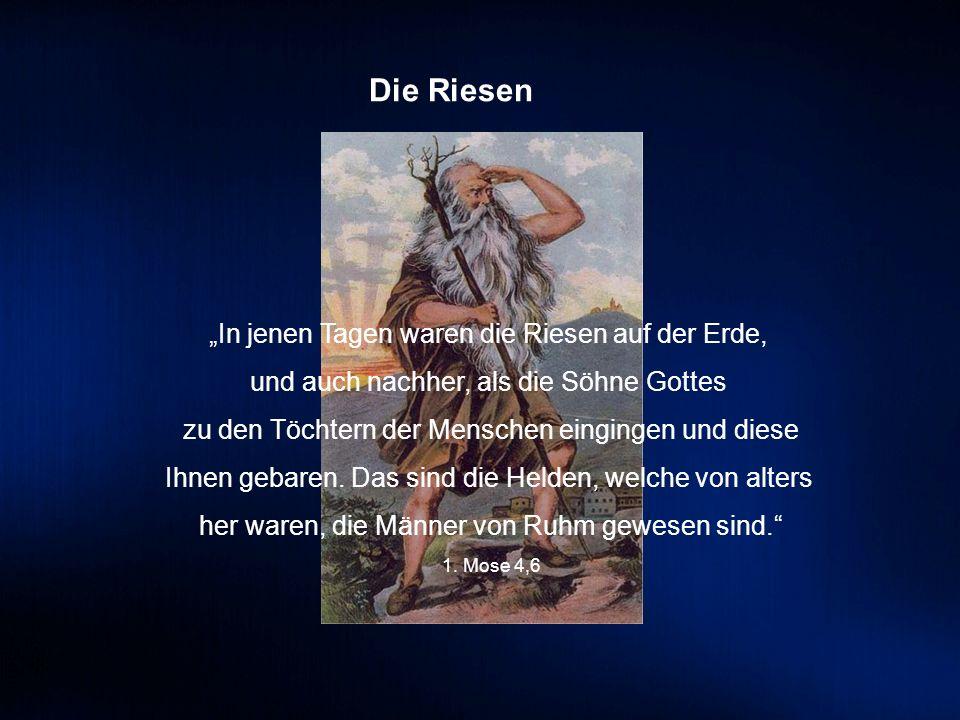 1.Begriffserläuterung 2. Herkunft und Entstehung des Mythos Riese 3.