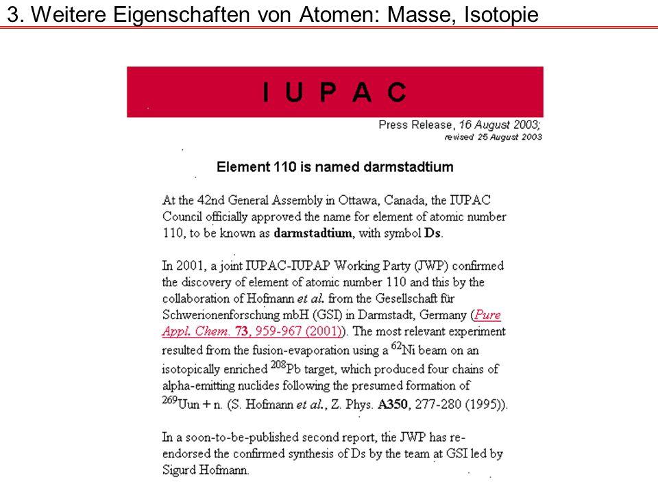 4.Atomkern und Hülle: das Rutherfordexperiment Stoßparameter b Streuwinkel Kann nicht Zielen d.h.