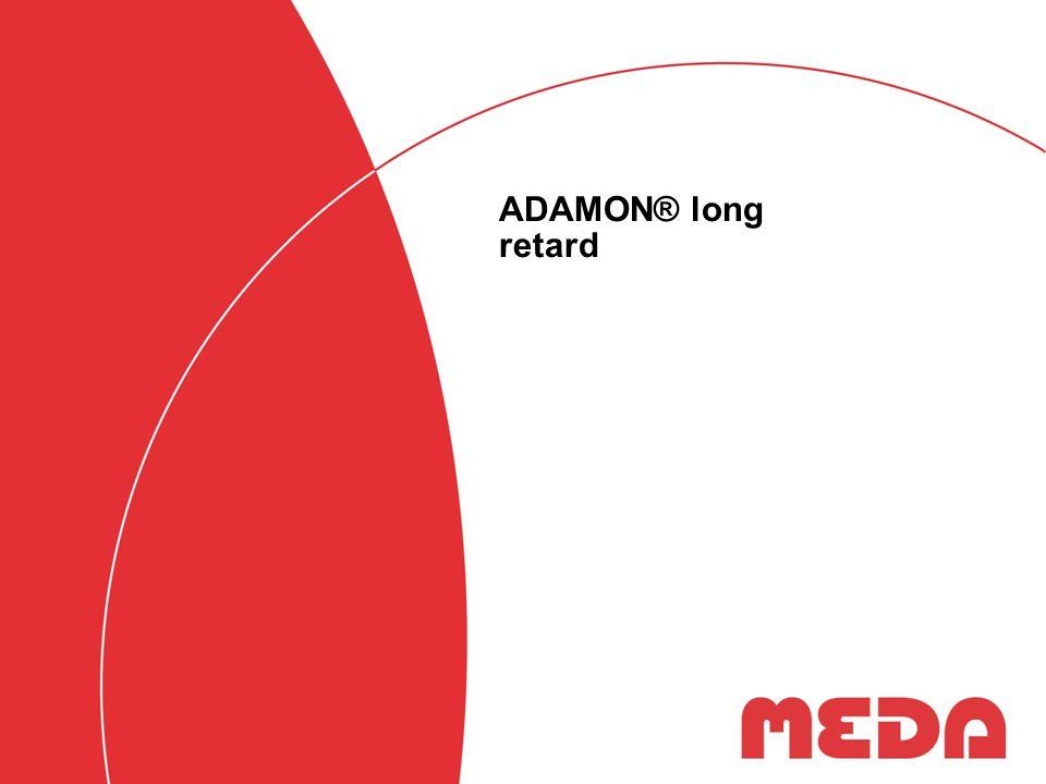 ADAMON® long retard