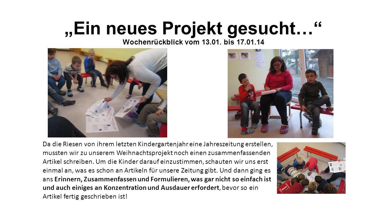 Da sich einige Riesen das MKT (= Marburger Konzentrationstraining) gewünscht hatten, sprachen wir mit allen Kinder über die Möglichkeit dieses durchzuführen.