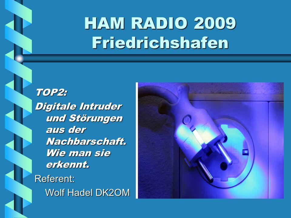 Tipps und Tricks für Bandwächter Machen auch Sie bei der Bandwacht des Deutschen Amateur-Radio- Clubs mit.