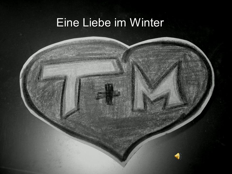 Eine Liebe im Winter