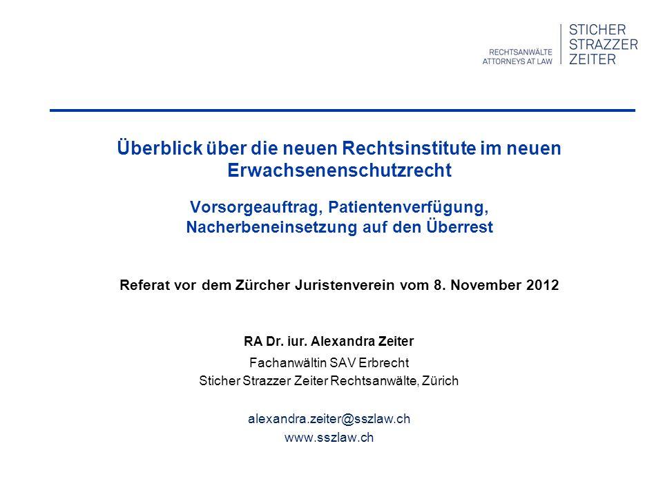 Alexandra Zeiter12 7.Praktische Hinweise / Empfehlungen -Muster/Vorlagen z.B.