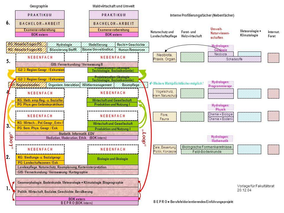 6. 5. 4. 3. 2. 1. P R A K T I K U M Politik, Wirtschaft, Soziales, Geschichte, Bev ö lkerung Geomorphologie, Bodenkunde, Meteorologie + Klimatologie,