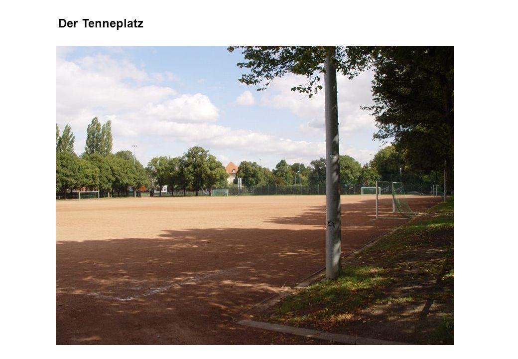 Der Tenneplatz