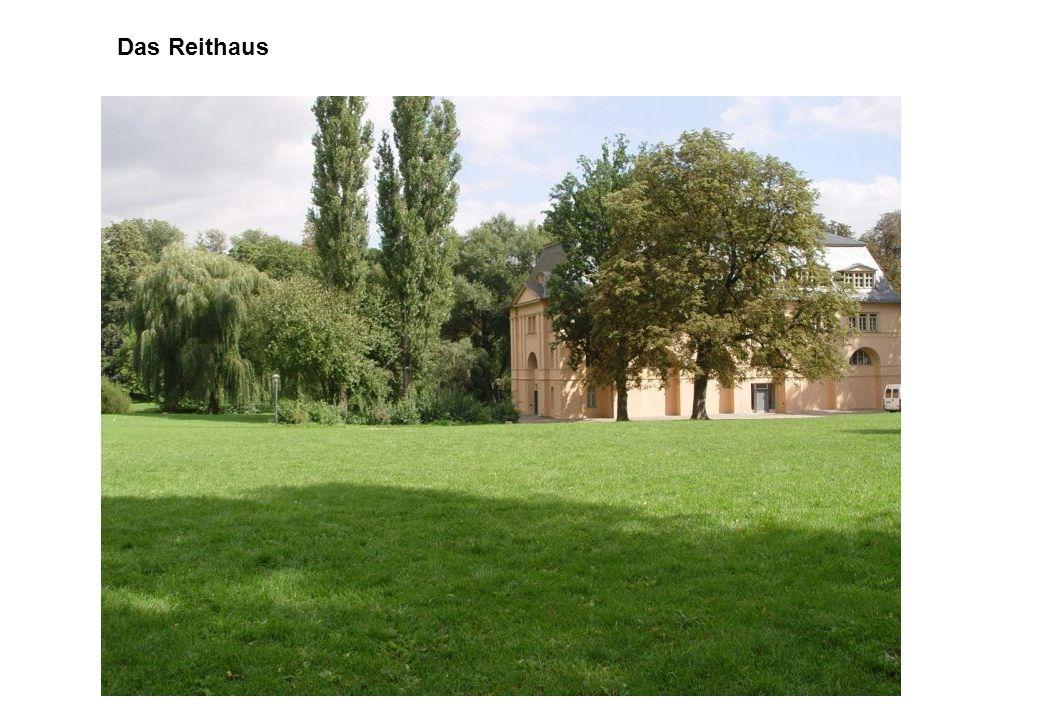 Das Reithaus