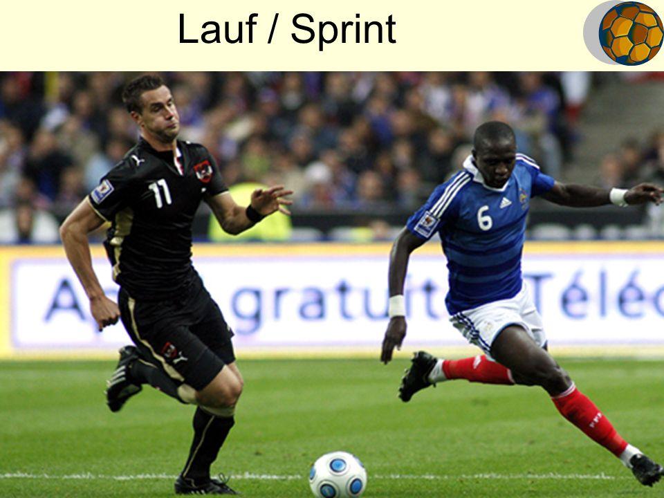 Lauf / Sprint