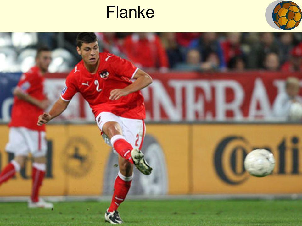 Flanke
