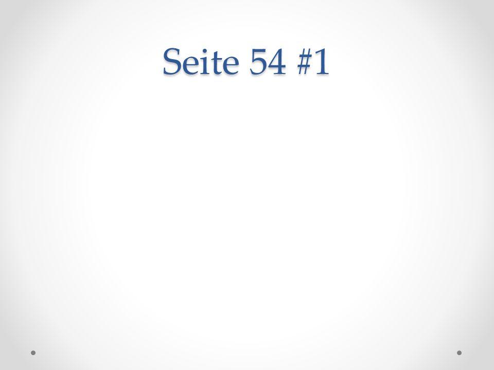 Seite 54 #1