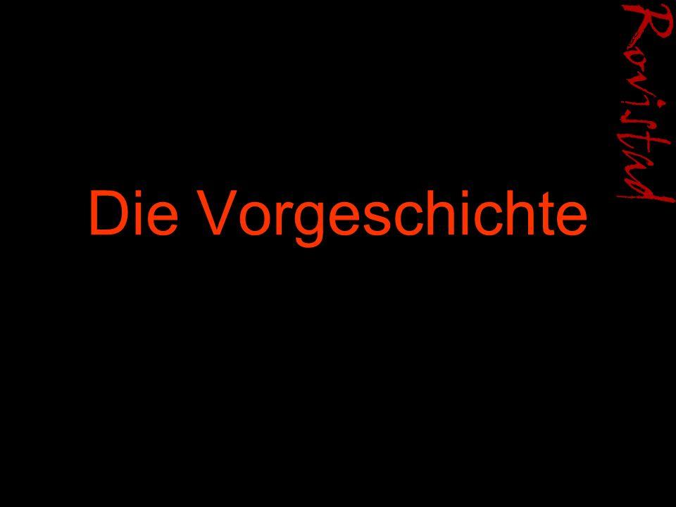 Ein Projekt der Roverstufe in der Diözese Trier Rovistad © Rover sein... heißt unterwegs sein