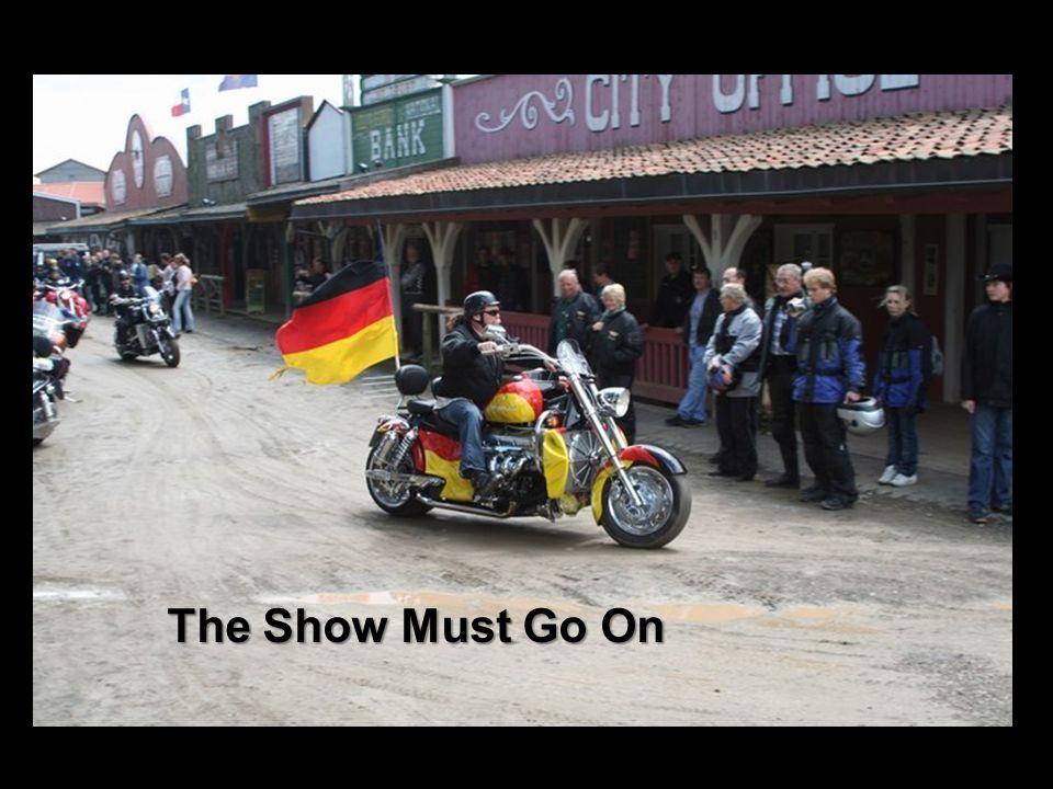Bikermesse Ulm
