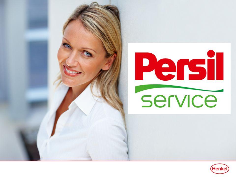 Persil Service 12 Ein motiviertes Team steht Ihnen zur Seite