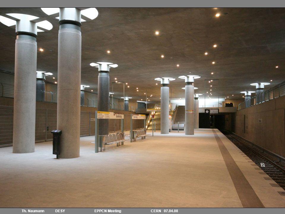 9 LHC / CERN S&F Ausstellungskonzept Push Kommunikation Einfache und klare Botschaften führen die Ausstellung inhaltlich.