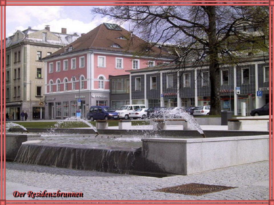 RathausRathaus