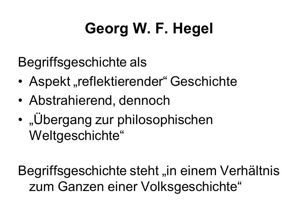 Georg W.F.