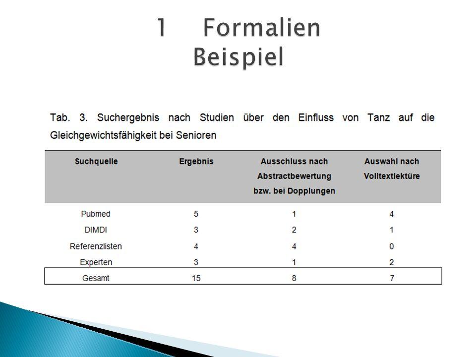 A) Einleitung Zielstellung der Arbeit: Welche Problemstellung wird angegangen Nennung der Hauptuntersuchungsfrage und evtl.