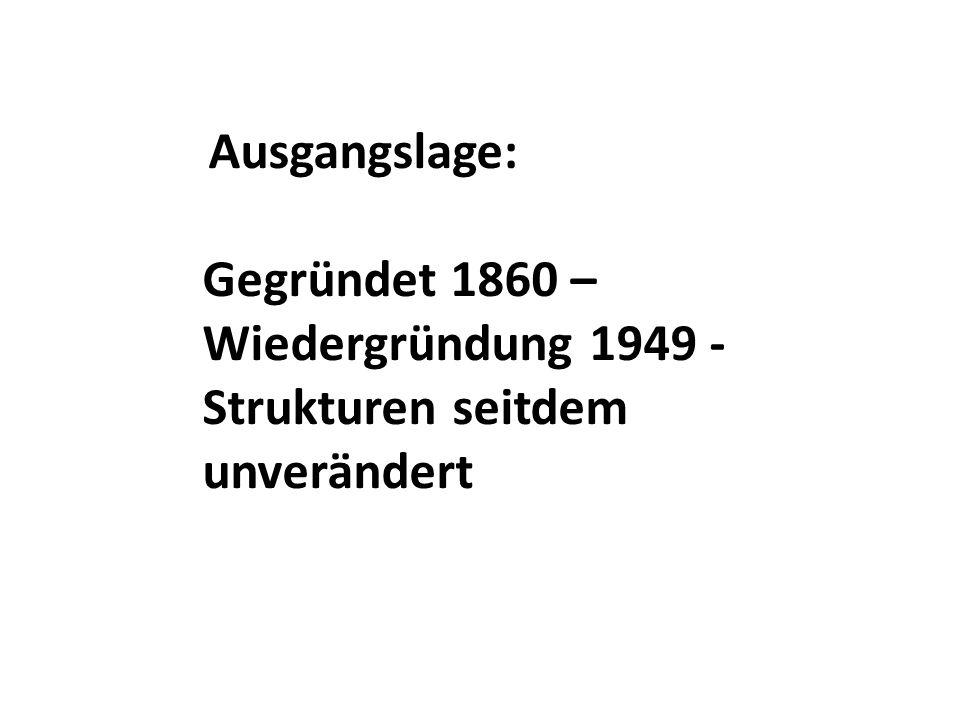 Kreischorverband I: Südpfalz Bad Bergzabern + Landau-Südliche Weinstraße + Germersheim ca.