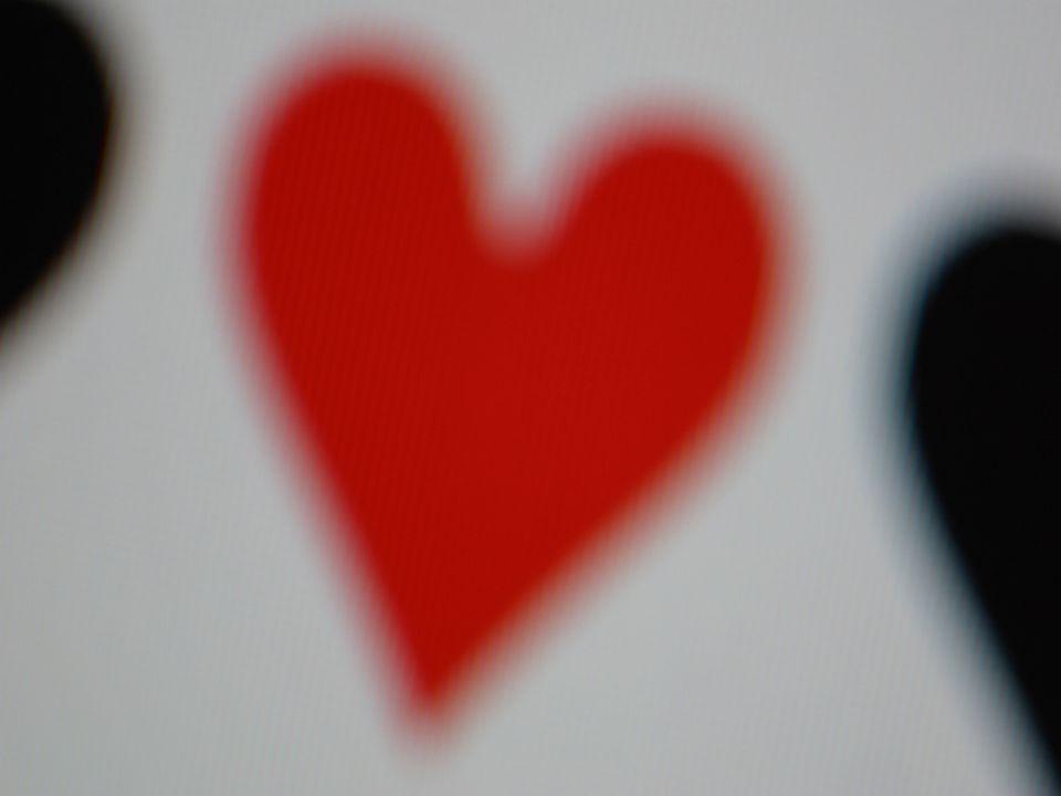 Niemand kann Gott hindern uns zu lieben, nicht einmal die stärkste Macht der Welt, kein Verhängnis oder Schicksal, weder Unglück oder Zufall, keine Sünde, keine Bosheit und kein Geld, keine Sünde, keine Bosheit und kein Geld.