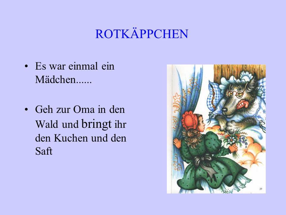 Auf der Deutschen Märchenstrasse begegnet man viele Märchenfiguren in Schwalmstadt – Rotkäppchen in Hoher Mei ner – Frau Holle in Sababurg – Dornrösch