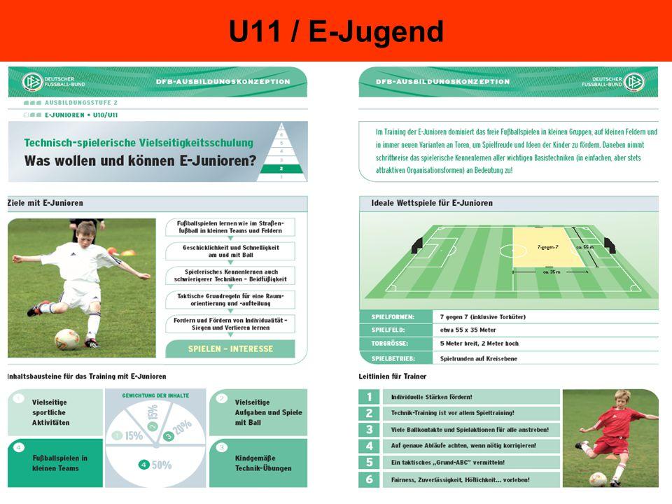 U11 / E-Jugend