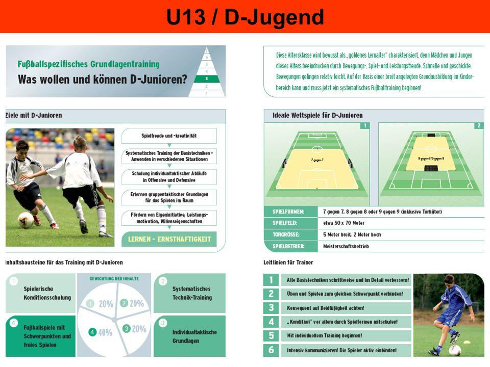 U13 / D-Jugend