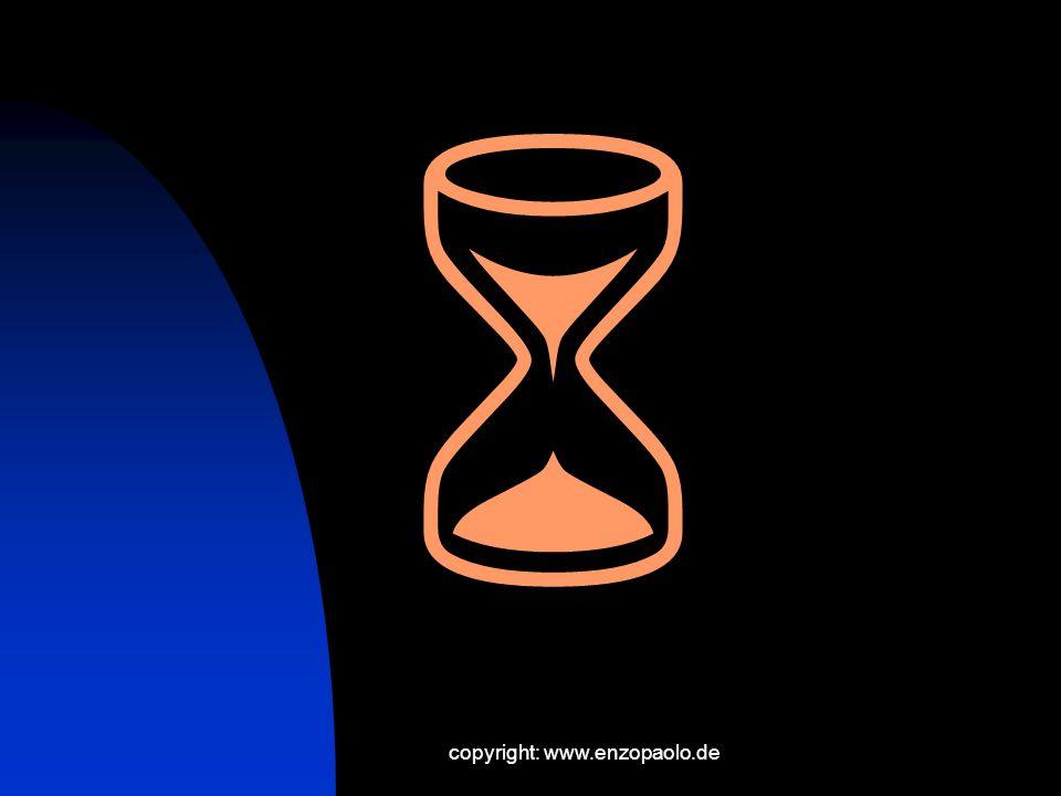 copyright: www.enzopaolo.de Und hier wieder Ihr Symbol... Dieses Mal gleich so richtig groß!