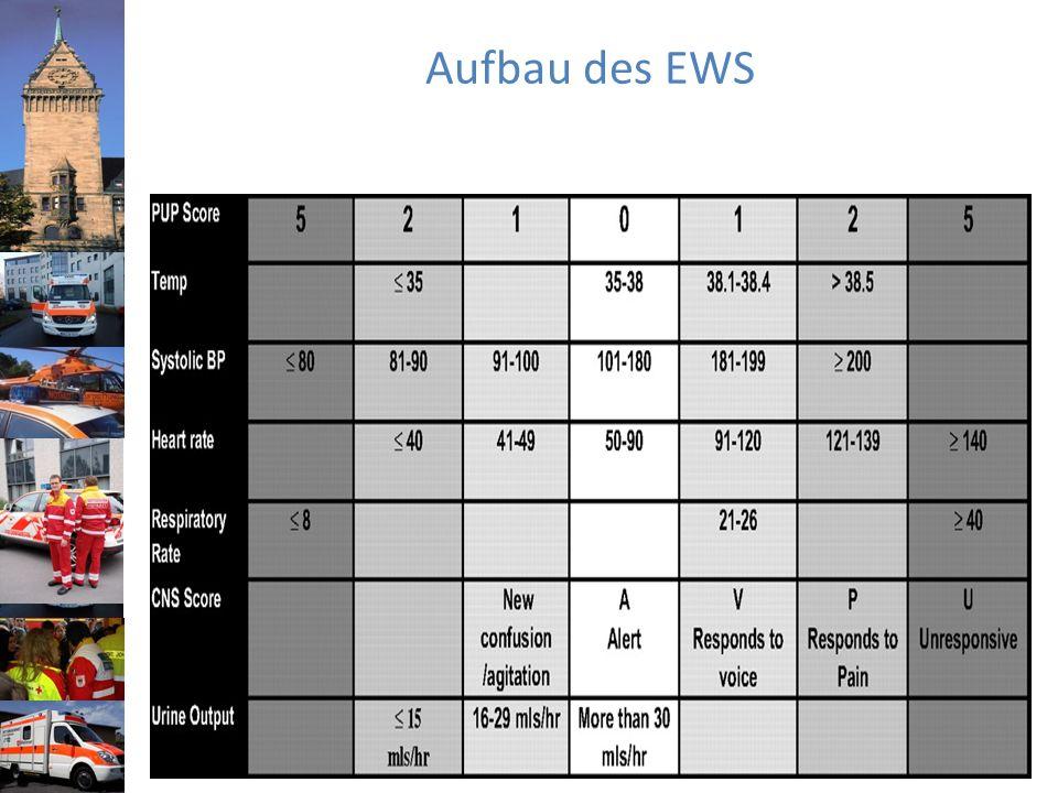 Aufbau des EWS