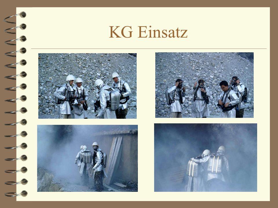 KG Einsatz