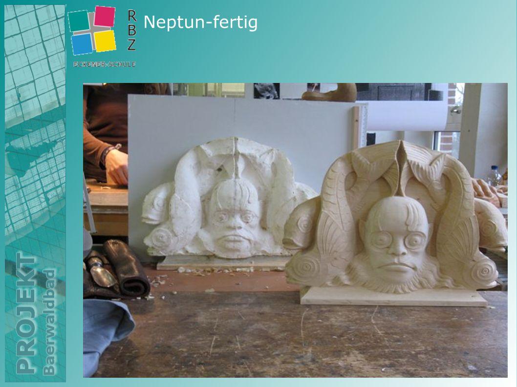 Neptun-fertig