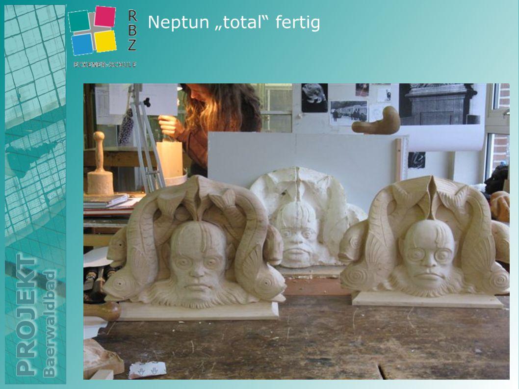 Neptun total fertig