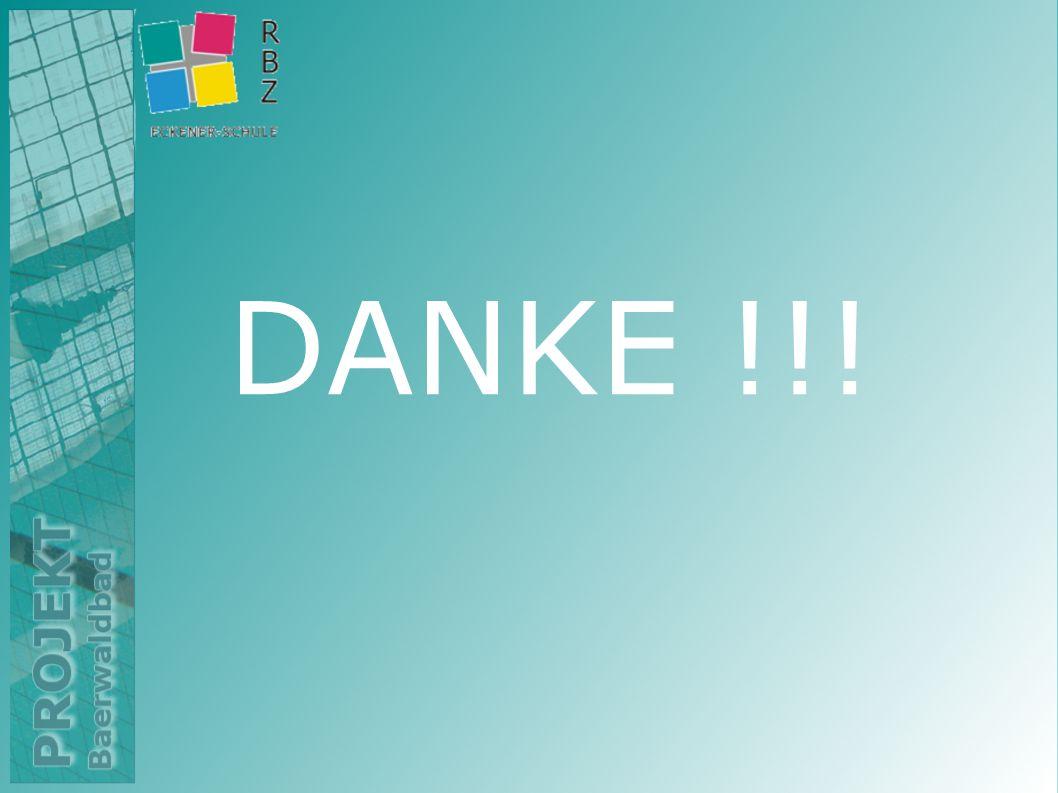 DANKE !!!