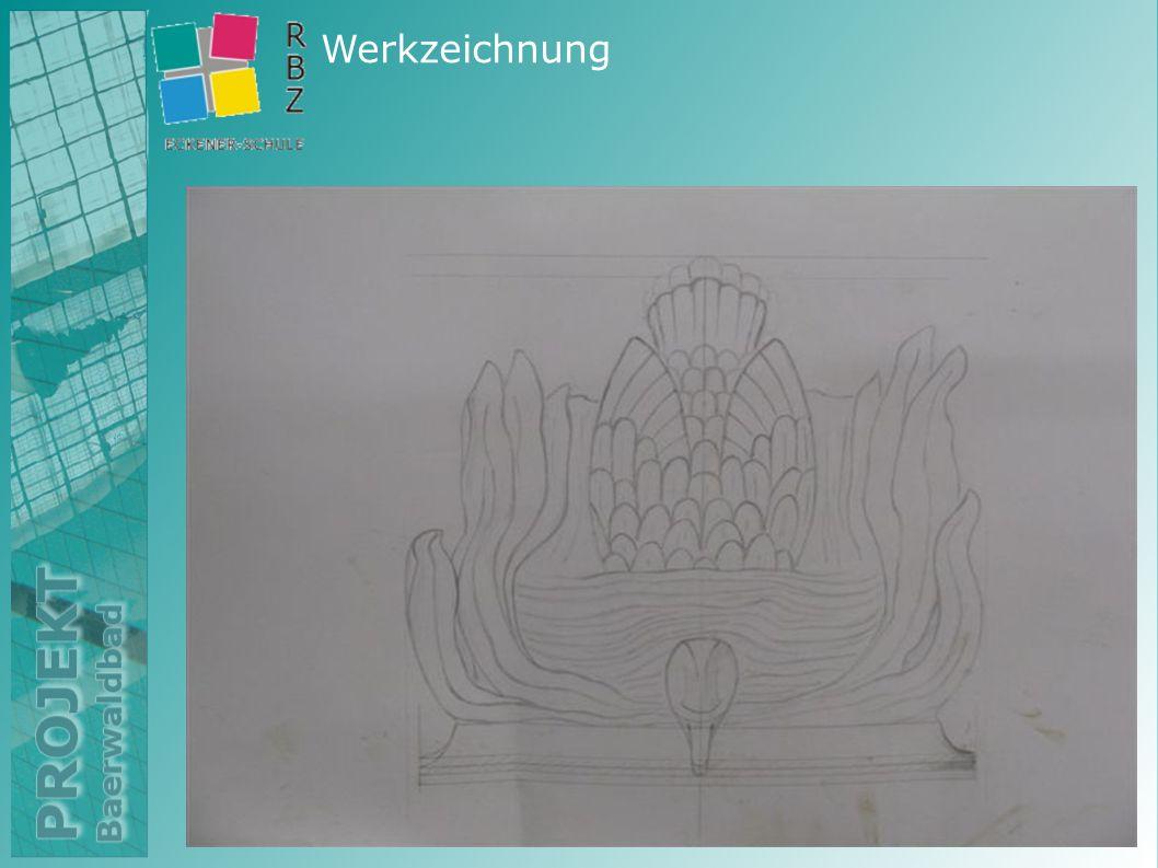 Zeichnungen und Vorlagen