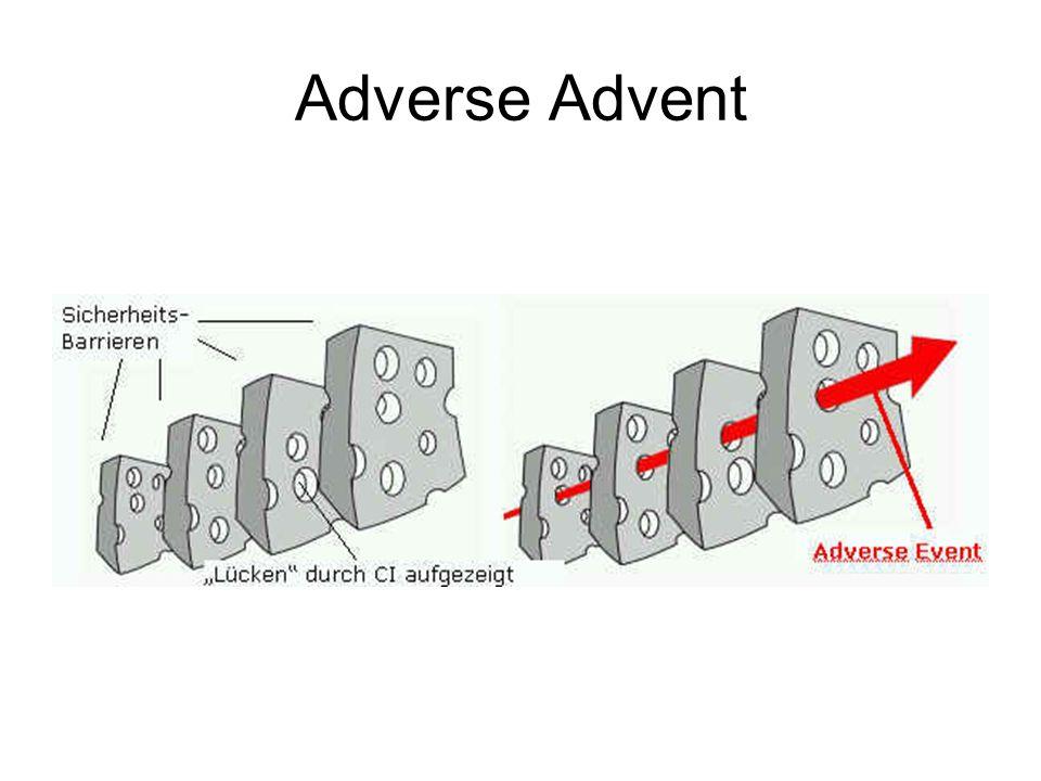 Adverse Advent