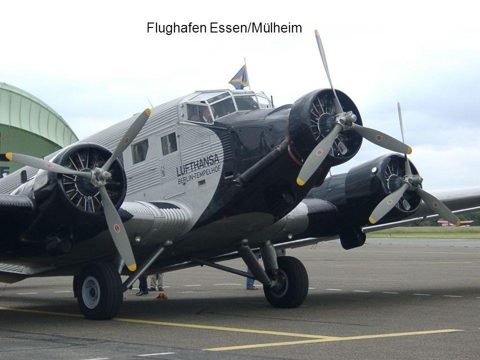 Flugzeugdaten Kennzeichen: D-CDLH Kennzeichen historisch: D-AQUI Baujahr: 1936 Besatzung: 4 Passagiere:16 Triebwerk:3 9 Zylinder-Sternmotoren Pratt &