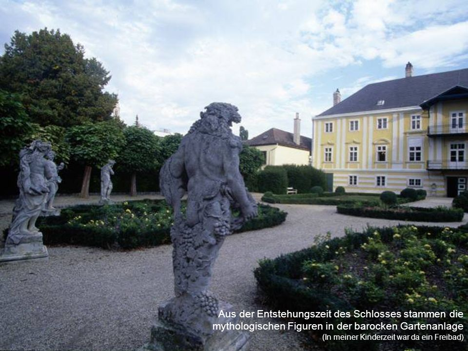 Schloss Knappenhof